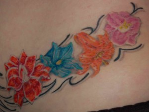 Tattoo Parties: BAD Idea | Boston Tattoos